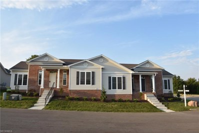 1805 E Western Reserve Rd UNIT 18, Poland, OH 44514 - MLS#: 4028606