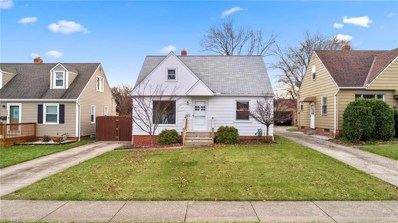 2411 Russell, Parma, OH 44134 - MLS#: 4028610