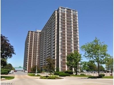 12900 Lake Ave UNIT 1406, Lakewood, OH 44107 - MLS#: 4028621