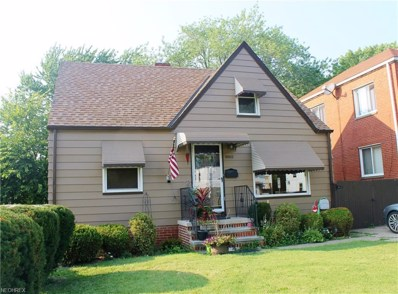 14140 Triskett Rd, Cleveland, OH 44111 - MLS#: 4028622