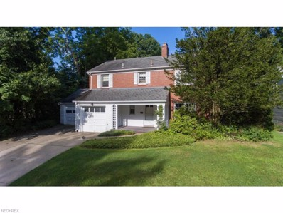 540 Royal Ave, Akron, OH 44303 - MLS#: 4028634