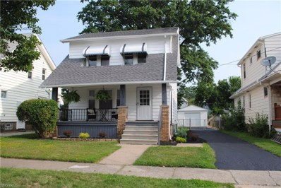 10808 Governor Ave, Cleveland, OH 44111 - MLS#: 4028645