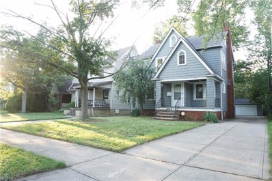 3849 Montevista Rd, Cleveland Heights, OH 44121 - MLS#: 4028666