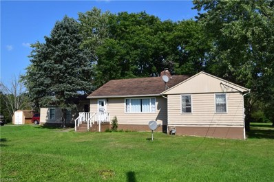 120 N Chillicothe Rd, Aurora, OH 44202 - MLS#: 4028684