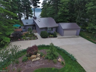 9090 North Shore Dr, Mineral City, OH 44656 - MLS#: 4028712