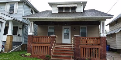 3476 W 91st St, Cleveland, OH 44102 - MLS#: 4028735
