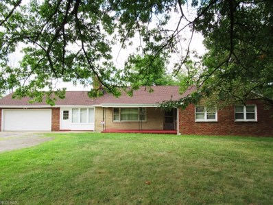 970 S Canfield Niles Rd, Youngstown, OH 44515 - MLS#: 4028750