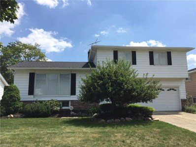 1335 Bonnie Ln, Mayfield Heights, OH 44124 - MLS#: 4028781