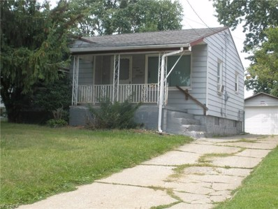 746 Roxbury Ave, Youngstown, OH 44502 - MLS#: 4028820