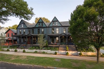 4203 Clinton Ave, Cleveland, OH 44113 - MLS#: 4028850
