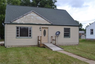 2003 38th St NORTHEAST, Canton, OH 44705 - MLS#: 4028888