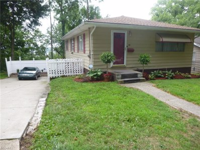 2059 6th St SOUTHWEST, Akron, OH 44314 - MLS#: 4028897