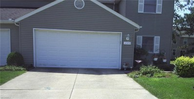 10573 Leawood Oval, Strongsville, OH 44136 - MLS#: 4028908