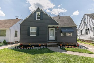 13214 Thraves Ave, Garfield Heights, OH 44125 - MLS#: 4028935