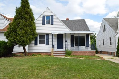 5375 E 111th St, Garfield Heights, OH 44125 - MLS#: 4028978