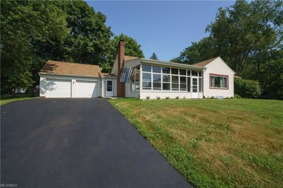 764 High St NORTHEAST, Canal Fulton, OH 44614 - MLS#: 4029004
