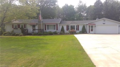 3103 Chapel Rd, Ashtabula, OH 44004 - MLS#: 4029018