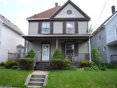 350 Clarendon Ave NORTHWEST, Canton, OH 44708 - MLS#: 4029022