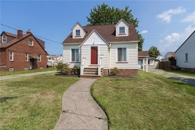 4219 W 59th St, Cleveland, OH 44144 - MLS#: 4029032