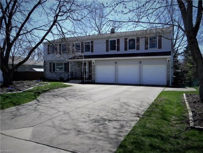 4108 Beverly Hills Dr, Brunswick, OH 44212 - MLS#: 4029033