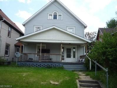 346 Clarendon Ave NORTHWEST, Canton, OH 44708 - MLS#: 4029048