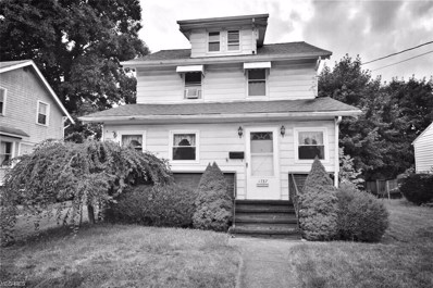 1737 Bonnie Brae Ave NORTHEAST, Warren, OH 44483 - MLS#: 4029076