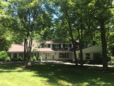 105 Hunting Trail, Moreland Hills, OH 44022 - #: 4029105