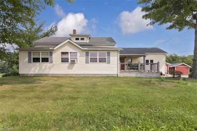10766 Franks Rd, Chagrin Falls, OH 44023 - MLS#: 4029115