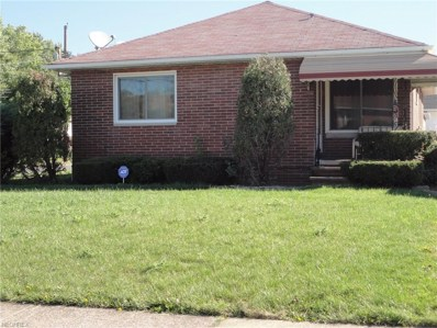 5243 E 135th St, Garfield Heights, OH 44125 - MLS#: 4029123