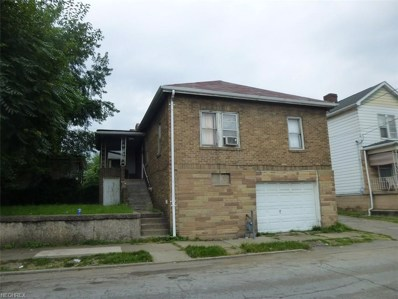 541 Maxwell Ave, Steubenville, OH 43952 - MLS#: 4029133