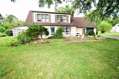 7509 S Palmyra Rd, Canfield, OH 44406 - MLS#: 4029140