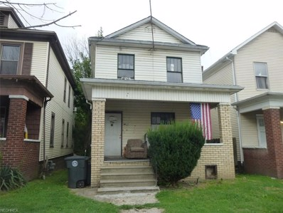417 Union Ave, Steubenville, OH 43952 - MLS#: 4029144
