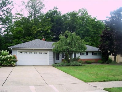 2074 Marshfield Rd, Mayfield Heights, OH 44124 - MLS#: 4029152