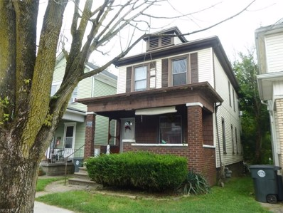 419 Union Ave, Steubenville, OH 43952 - MLS#: 4029157