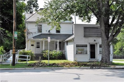 1601 Middle Ave, Elyria, OH 44035 - MLS#: 4029165