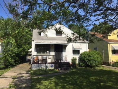 4279 E 163rd St, Cleveland, OH 44128 - MLS#: 4029175