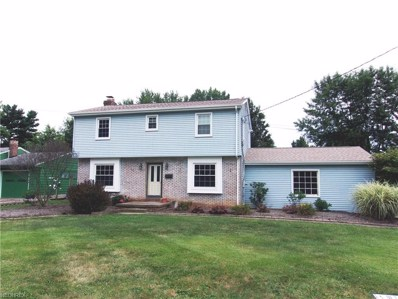 3907 Ayrshire Dr, Youngstown, OH 44511 - MLS#: 4029189
