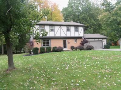868 Ewing Rd, Boardman, OH 44512 - MLS#: 4029211