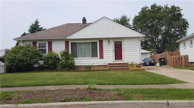 30155 Ridgeview Dr, Wickliffe, OH 44092 - MLS#: 4029212