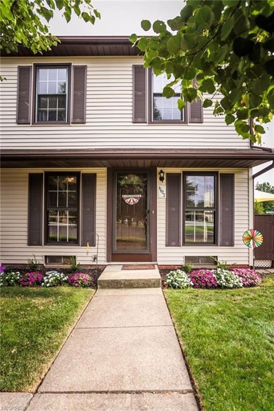 17622 Independence Ct UNIT 1-C, Brook Park, OH 44142 - MLS#: 4029219