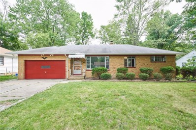 22885 Sycamore Dr, Fairview Park, OH 44126 - MLS#: 4029225