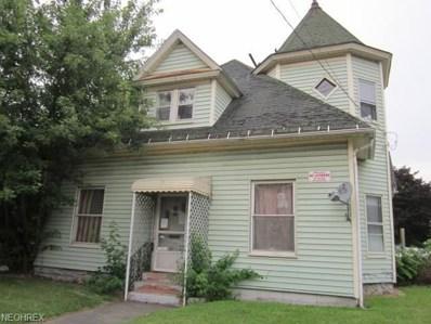 31 E Tallmadge Ave, Akron, OH 44310 - MLS#: 4029229