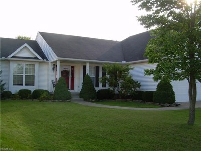 38334 Humphrey Cir, North Ridgeville, OH 44039 - MLS#: 4029247
