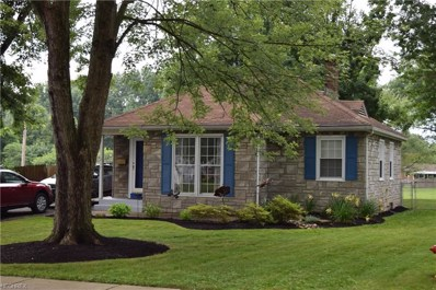 217 Crescentview Dr SOUTHWEST, Massillon, OH 44646 - MLS#: 4029250