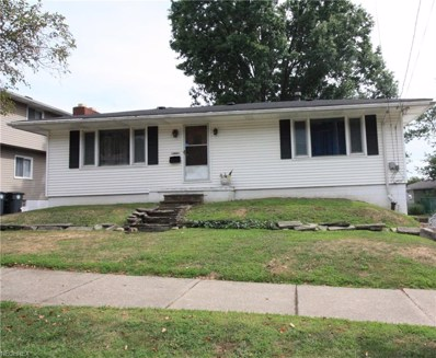 1048 Silvercrest Ave, Akron, OH 44314 - MLS#: 4029255