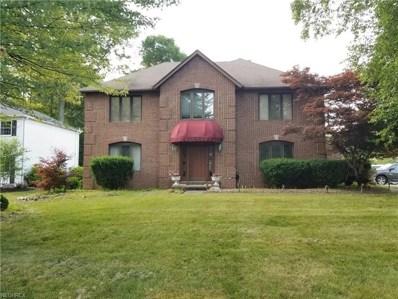3742 Cinnamon Way, Westlake, OH 44145 - MLS#: 4029268