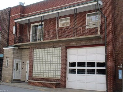 417 Main St, Pennsboro, WV 26415 - MLS#: 4029276