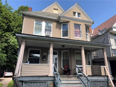 1844 Crawford Rd, Cleveland, OH 44106 - MLS#: 4029279