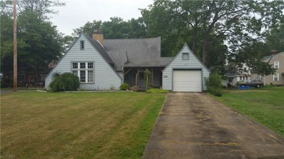 1847 Estabrook, Warren, OH 44485 - MLS#: 4029285