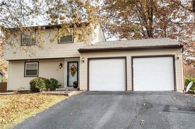 1259 Woodledge Dr, Mineral Ridge, OH 44440 - MLS#: 4029313